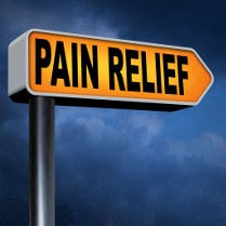 All Natural Pain Relievers